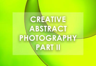 Creative Abstract Macro Photography - online workshop with Mieke Boynton