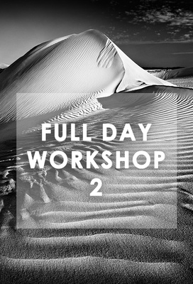 Full Day Photography Workshop 2